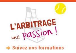 L'arbitrage, une passion en devenir…